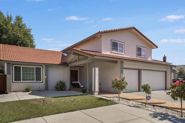 6628 Barnsdale Ct, San Jose, CA 95120 (#ML81862786) :: The Goss Real Estate Group, Keller Williams Bay Area Estates
