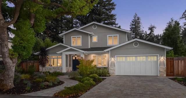 66 Sylvian Way, Los Altos, CA 94022 (#ML81862790) :: Robert Balina   Synergize Realty