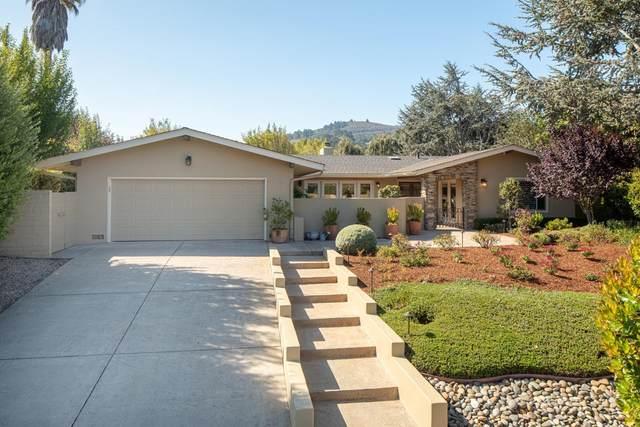 7068 Valley Greens Cir, Carmel, CA 93923 (#ML81862795) :: Alex Brant