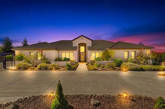 1190 Sleeping Child Ln, Auburn, CA 95603 (#ML81862796) :: Paymon Real Estate Group