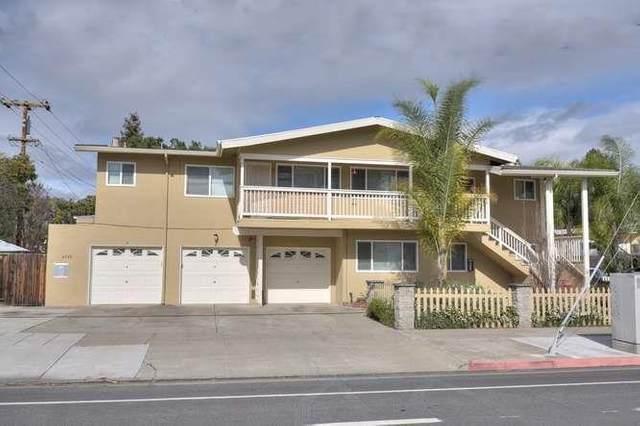 4545 Moorpark Ave, San Jose, CA 95129 (#ML81862807) :: The Sean Cooper Real Estate Group