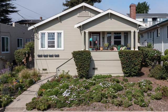 272 Larkin St, Monterey, CA 93940 (#ML81862826) :: Paymon Real Estate Group