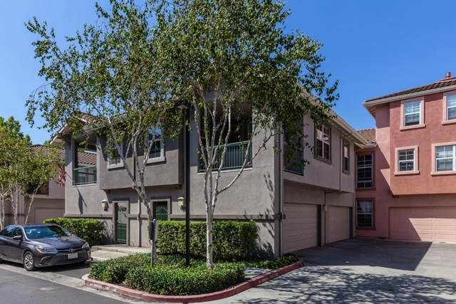 1393 Auzerais Ave, San Jose, CA 95126 (#ML81862879) :: The Gilmartin Group