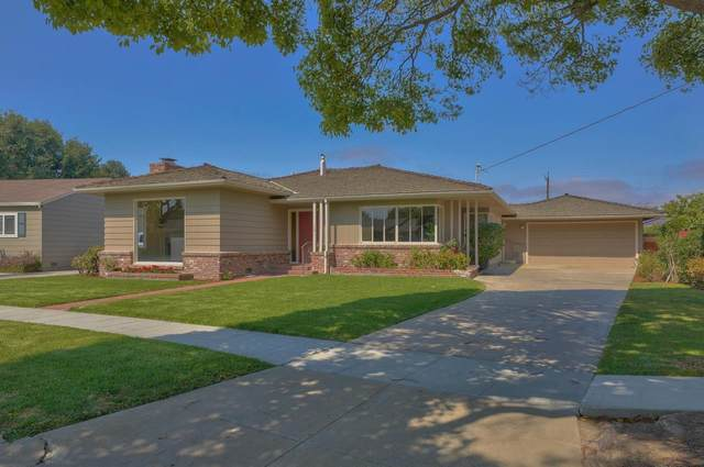 15 San Carlos Dr, Salinas, CA 93901 (#ML81862883) :: The Gilmartin Group
