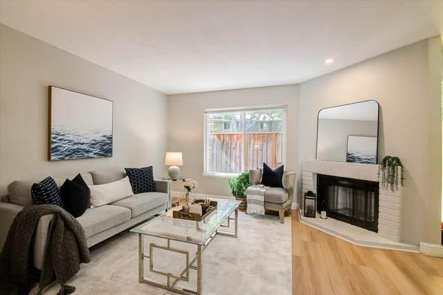 3427 Brushcreek Way, San Jose, CA 95121 (#ML81862888) :: Intero Real Estate