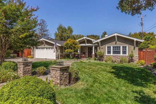 648 Leaf Ct, Los Altos, CA 94022 (#ML81862896) :: Real Estate Experts