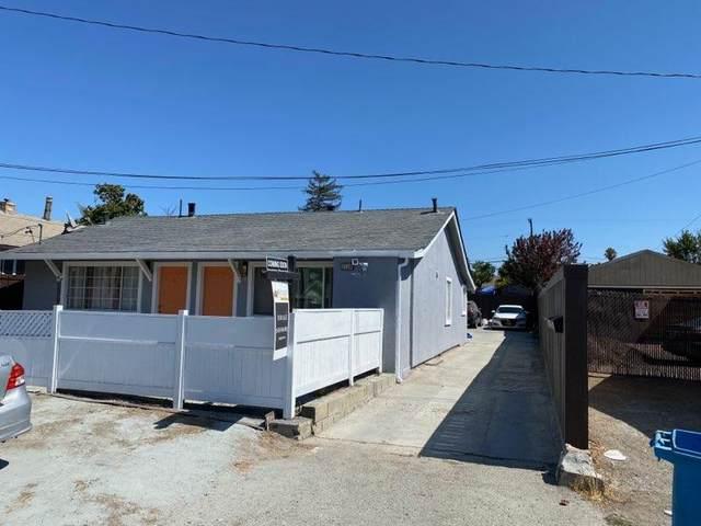 2118 Addison Ave, East Palo Alto, CA 94303 (#ML81862897) :: Alex Brant