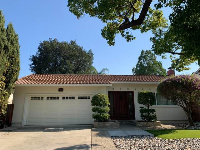 4150 Keith Dr, Campbell, CA 95008 (#ML81862910) :: The Goss Real Estate Group, Keller Williams Bay Area Estates