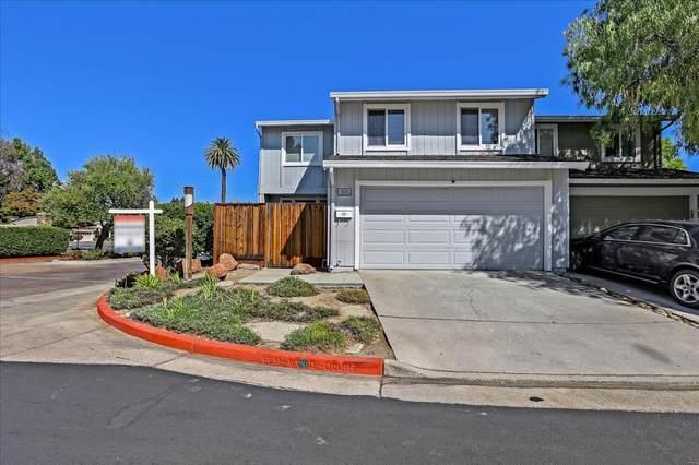 101 Elm Wood Ct, Los Gatos, CA 95032 (#ML81862912) :: The Goss Real Estate Group, Keller Williams Bay Area Estates