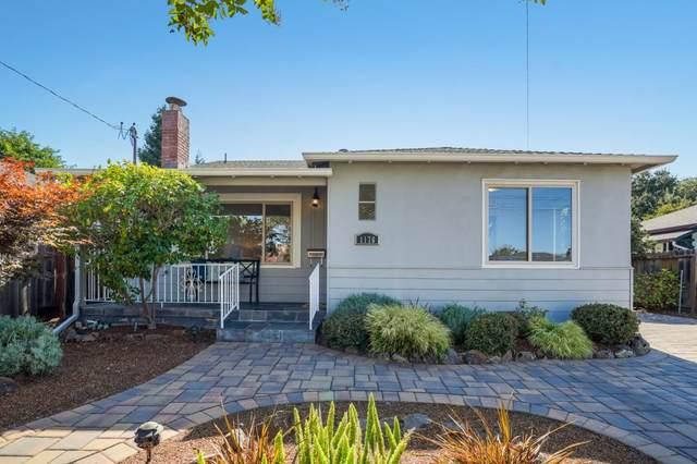 1176 Virginia Ave, Redwood City, CA 94061 (#ML81862918) :: Strock Real Estate