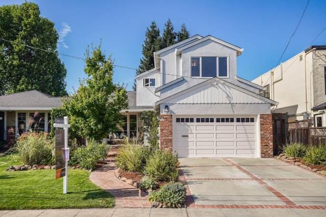 1526 Chestnut St, San Carlos, CA 94070 (MLS #ML81862919) :: Guide Real Estate