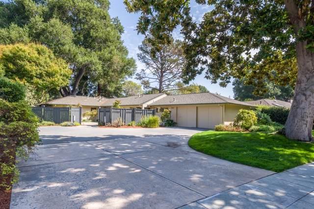 1629 Edgewood Dr, Palo Alto, CA 94303 (#ML81862923) :: The Kulda Real Estate Group