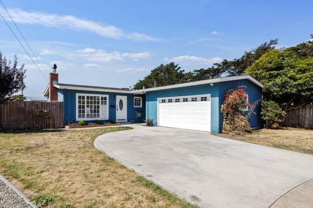312 Garden Ct, Pacifica, CA 94044 (#ML81862928) :: The Goss Real Estate Group, Keller Williams Bay Area Estates