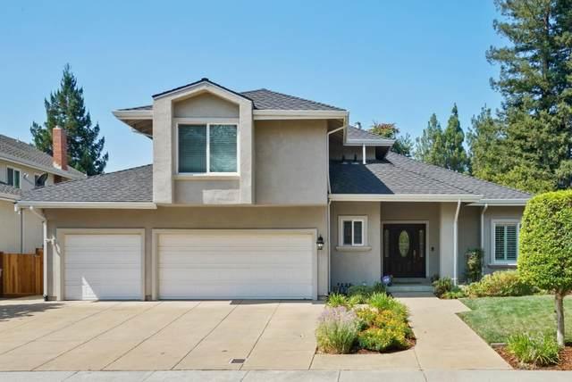 6879 Queenswood Way, San Jose, CA 95120 (#ML81862930) :: The Goss Real Estate Group, Keller Williams Bay Area Estates