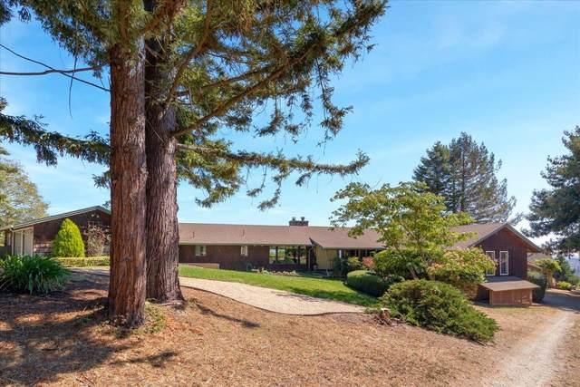 301 & 321 Hawk Ridge Ln, Watsonville, CA 95076 (#ML81862931) :: Strock Real Estate