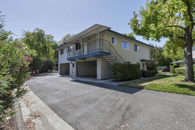 285 Gomes Ct 4, Campbell, CA 95008 (#ML81862933) :: The Goss Real Estate Group, Keller Williams Bay Area Estates