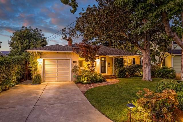 882 Harpster Dr, Mountain View, CA 94040 (#ML81862940) :: The Goss Real Estate Group, Keller Williams Bay Area Estates