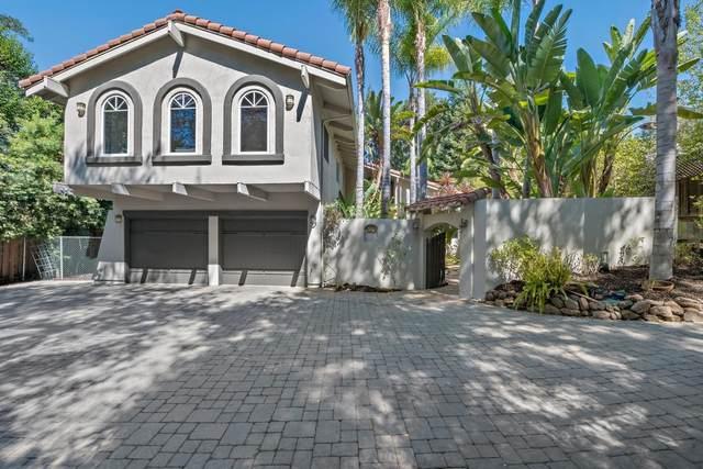 360 University Ave, Los Altos, CA 94022 (#ML81862942) :: Real Estate Experts