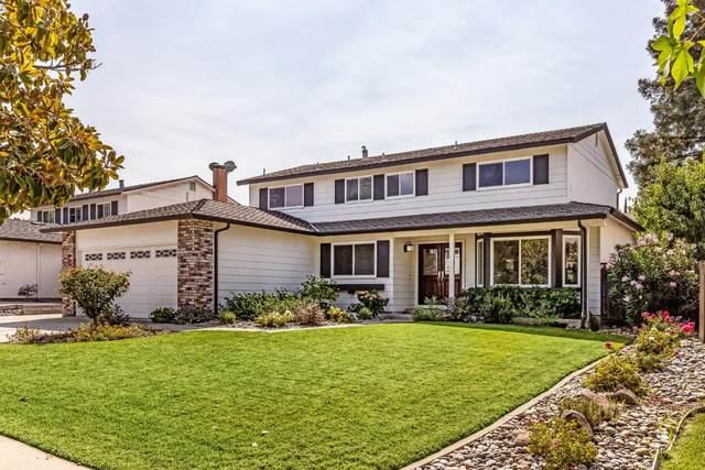4229 Watkins Way, San Jose, CA 95135 (#ML81862955) :: Strock Real Estate