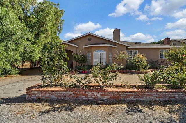 1223 Rose Ave, Mountain View, CA 94040 (#ML81862961) :: The Goss Real Estate Group, Keller Williams Bay Area Estates