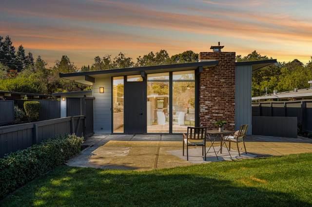 284 Tennessee Ln, Palo Alto, CA 94306 (#ML81862964) :: The Goss Real Estate Group, Keller Williams Bay Area Estates