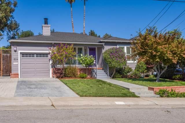 634 Pico Ave, San Mateo, CA 94403 (#ML81862965) :: Schneider Estates