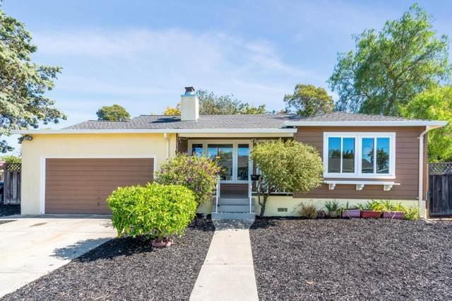 126 Otay Ave, San Mateo, CA 94403 (MLS #ML81862969) :: Guide Real Estate
