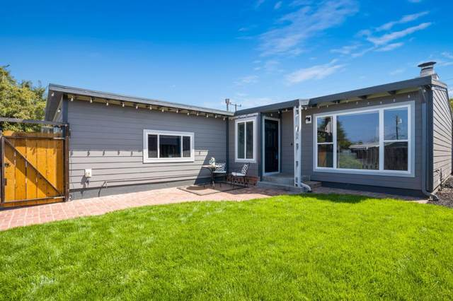 1530 Maxine Ave, San Mateo, CA 94401 (#ML81862970) :: Live Play Silicon Valley