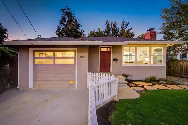 2052 Colony St, Mountain View, CA 94043 (#ML81862976) :: The Goss Real Estate Group, Keller Williams Bay Area Estates