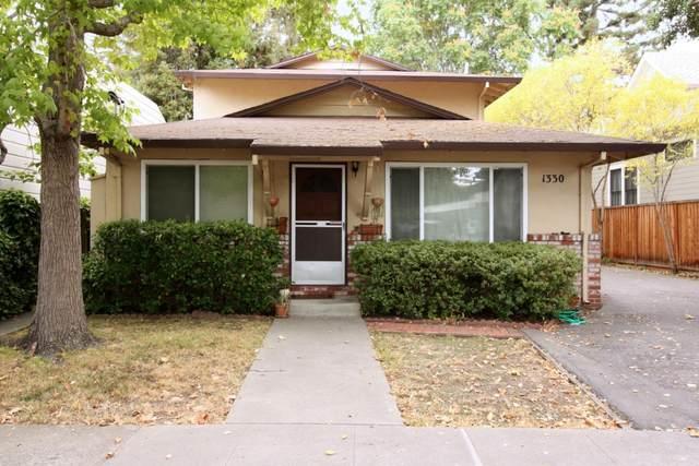 1330 Mills St, Menlo Park, CA 94025 (#ML81862979) :: RE/MAX Gold