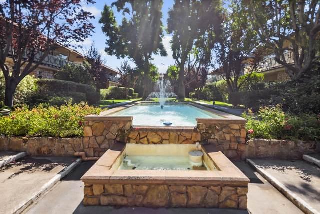 780 University Ave, Palo Alto, CA 94301 (#ML81862989) :: Real Estate Experts