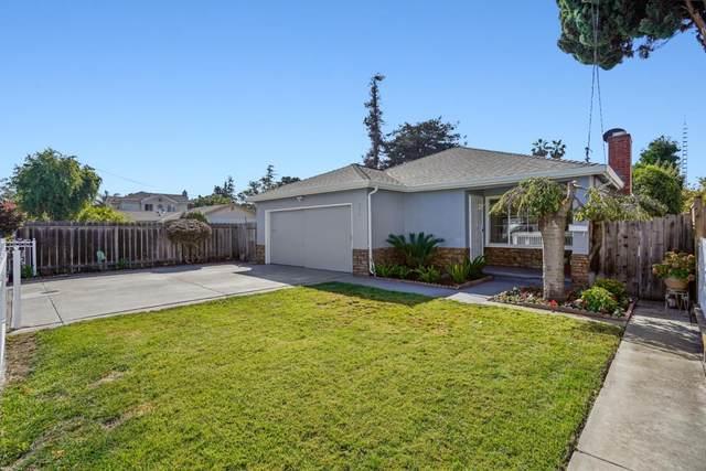 870 Schembri Ln, East Palo Alto, CA 94303 (#ML81863001) :: Alex Brant