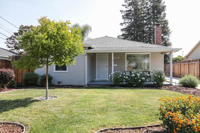 188 N 3rd St, Campbell, CA 95008 (#ML81863010) :: The Goss Real Estate Group, Keller Williams Bay Area Estates