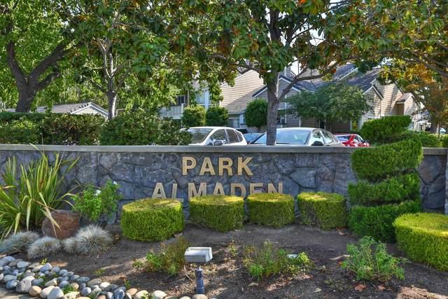 5981 Lake Almanor Dr, San Jose, CA 95123 (#ML81863018) :: Schneider Estates