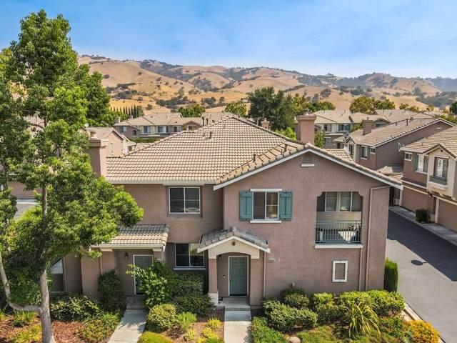 3646 Jasmine Cir, San Jose, CA 95135 (#ML81863022) :: Strock Real Estate