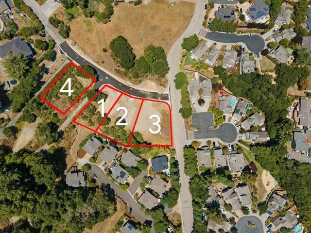 Lot 3 Nashua Dr, Scotts Valley, CA 95066 (#ML81863023) :: Intero Real Estate