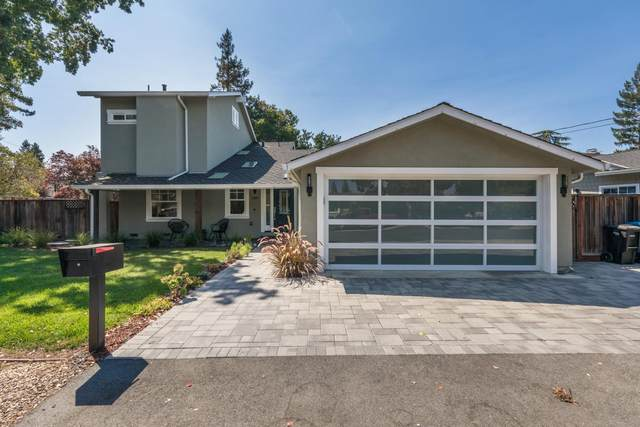 324 Sequoia Ave, Redwood City, CA 94061 (MLS #ML81863026) :: Guide Real Estate