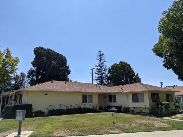 1118 Ayala Dr, Sunnyvale, CA 94086 (#ML81863030) :: Robert Balina | Synergize Realty