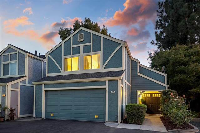 886 Minnesota Ave, San Jose, CA 95125 (#ML81863032) :: The Goss Real Estate Group, Keller Williams Bay Area Estates