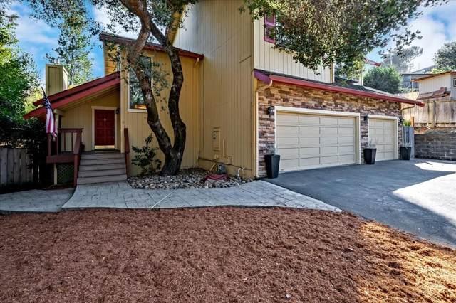 464 Lockewood Ln, Scotts Valley, CA 95066 (#ML81863033) :: RE/MAX Gold