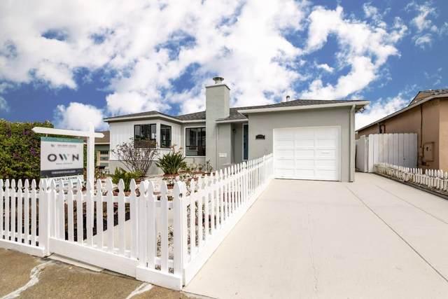 1006 Washington St, Daly City, CA 94015 (#ML81863034) :: The Goss Real Estate Group, Keller Williams Bay Area Estates