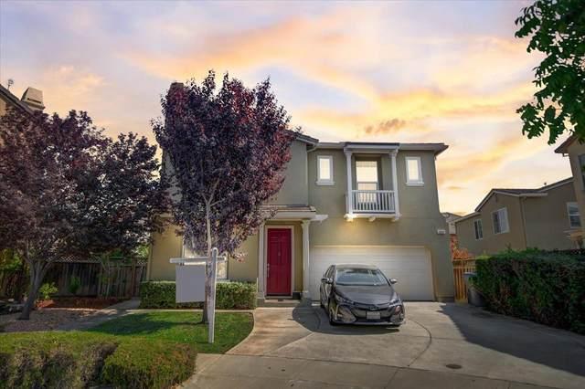 1084 Cotton Wood Ct, San Jose, CA 95131 (#ML81863035) :: Intero Real Estate