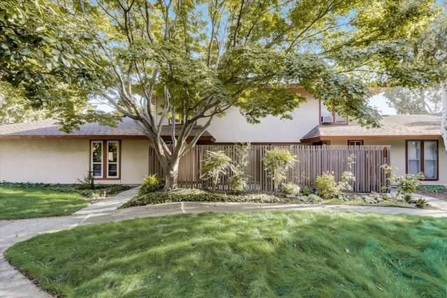 224 E Red Oak Dr G, Sunnyvale, CA 94086 (#ML81863044) :: Robert Balina | Synergize Realty