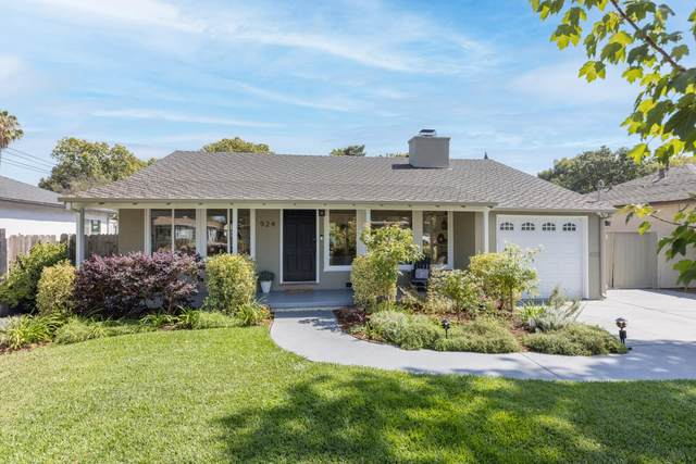 924 15th Ave, Redwood City, CA 94063 (MLS #ML81863046) :: Guide Real Estate