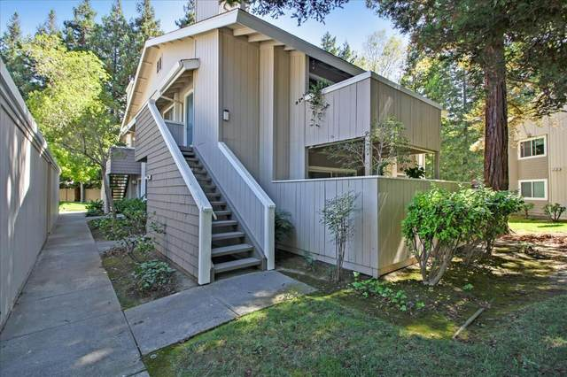 5480 Sean Cir 14, San Jose, CA 95123 (#ML81863051) :: Strock Real Estate