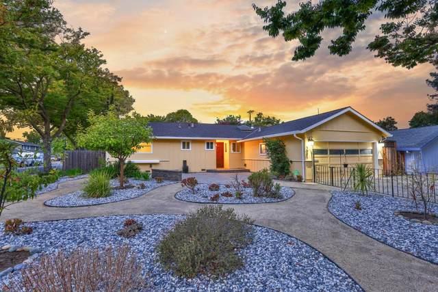 3895 Willowood Dr, San Jose, CA 95118 (#ML81863057) :: Strock Real Estate