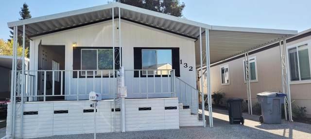 191 E El Camino Real 132, Mountain View, CA 94040 (#ML81863058) :: Robert Balina | Synergize Realty