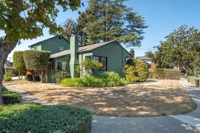 908 Linden Ave, Burlingame, CA 94010 (#ML81863061) :: The Kulda Real Estate Group