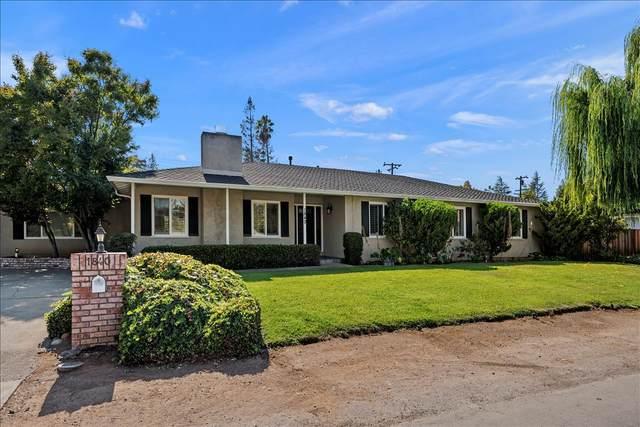 1840 Granger Ave, Los Altos, CA 94024 (#ML81863062) :: Paymon Real Estate Group