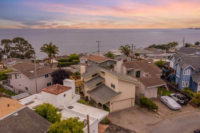 325 Park Dr, Aptos, CA 95003 (#ML81863063) :: Schneider Estates